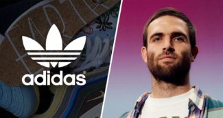 Sean Wotherspoon Previews Upcoming adidas Collab