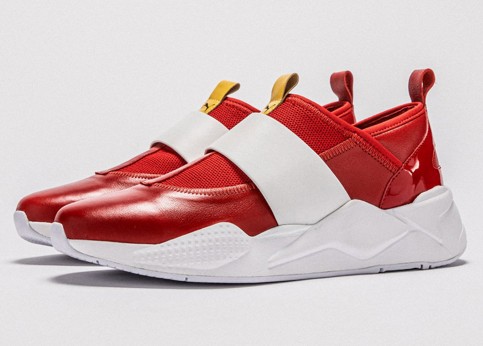 The Shoe Surgeon and PUMA Bring Sonic