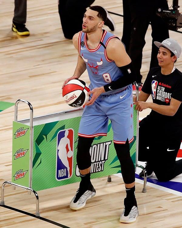 adidas YZY QNTM Basketball Release Date