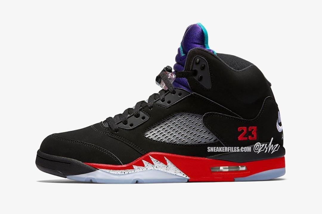 Air-Jordan-5-Top-3-CZ1786-001-2020-Release-Date