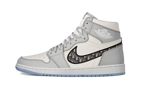 Dior-x-Jordan-1-High-OG-Grey