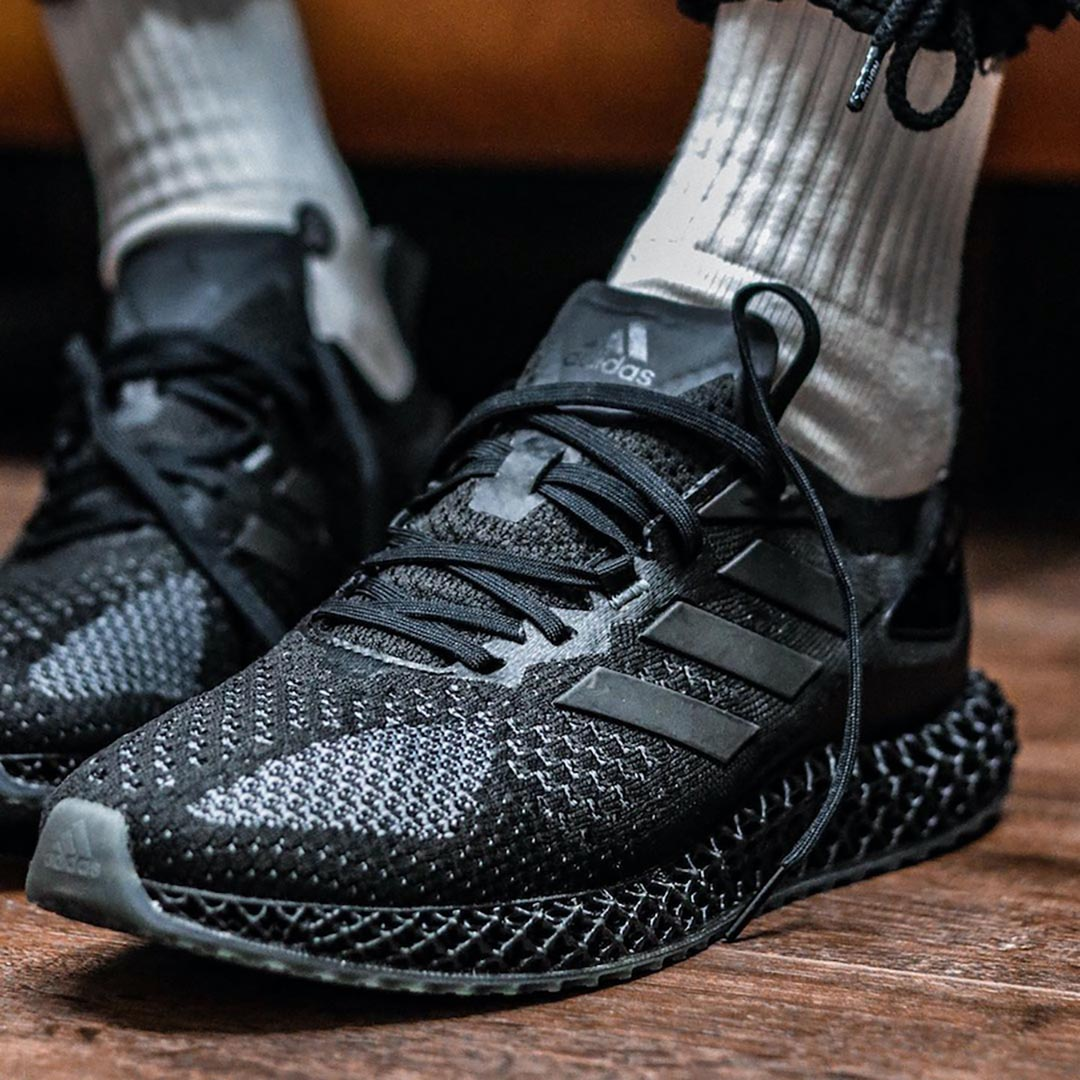 adidas 4D Run 1.0 \