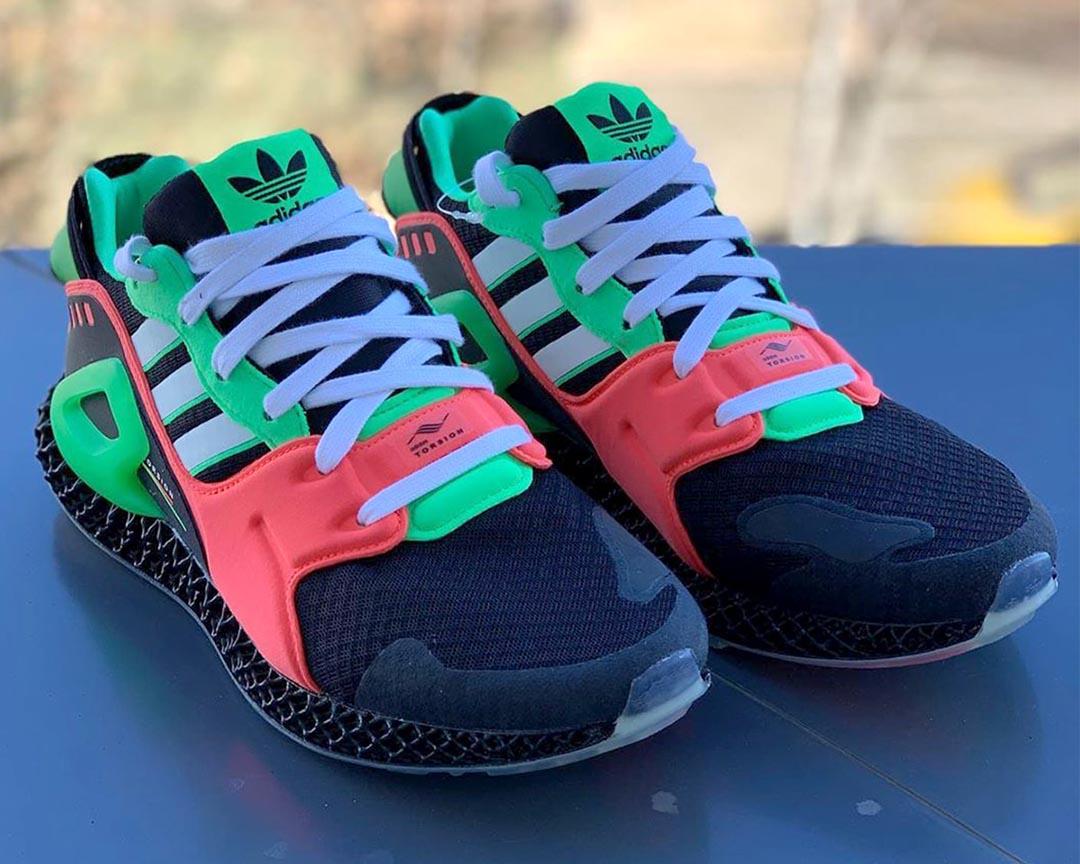 adidas zx 4d
