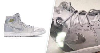 "The Air Jordan 1 Retro High OG ""Tokyo"" is Set to Drop This Summer"