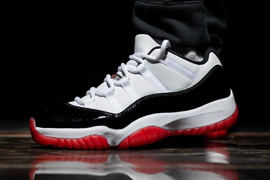 air-jordan-11-retro-low-white-bred-black-university-red-AV2187-160-release-date-04
