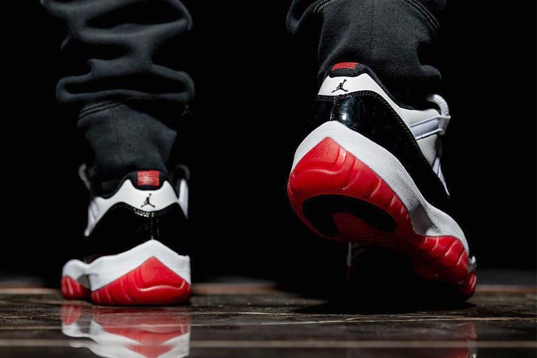 air-jordan-11-retro-low-white-bred-black-university-red-AV2187-160-release-date-07
