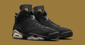"Upcoming Air Jordan 6 ""Defining Moments"" Retro is Delayed"
