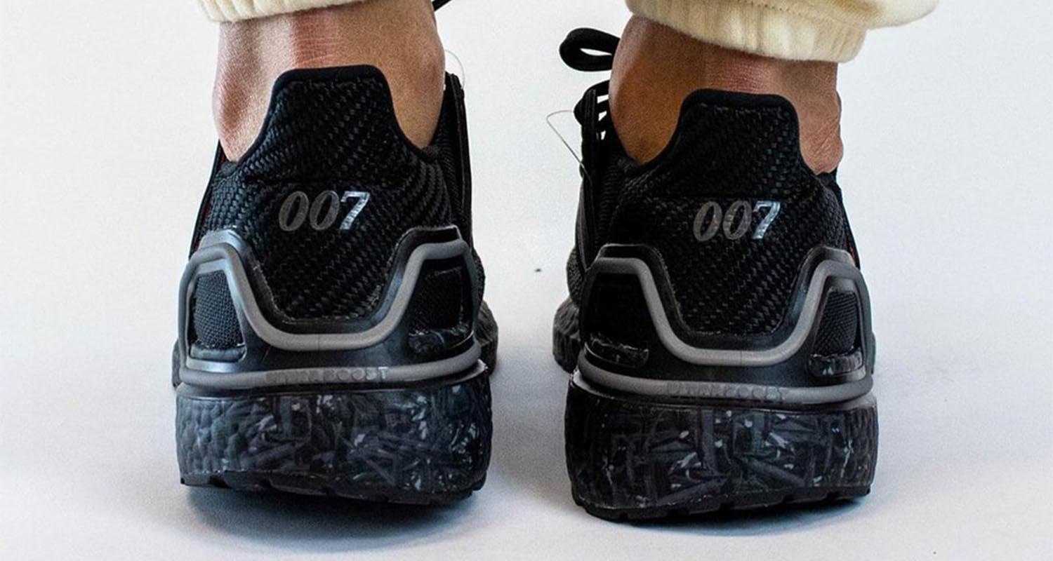 adidas ultra boost double black