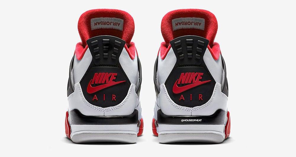 Air Jordan 4 OG \