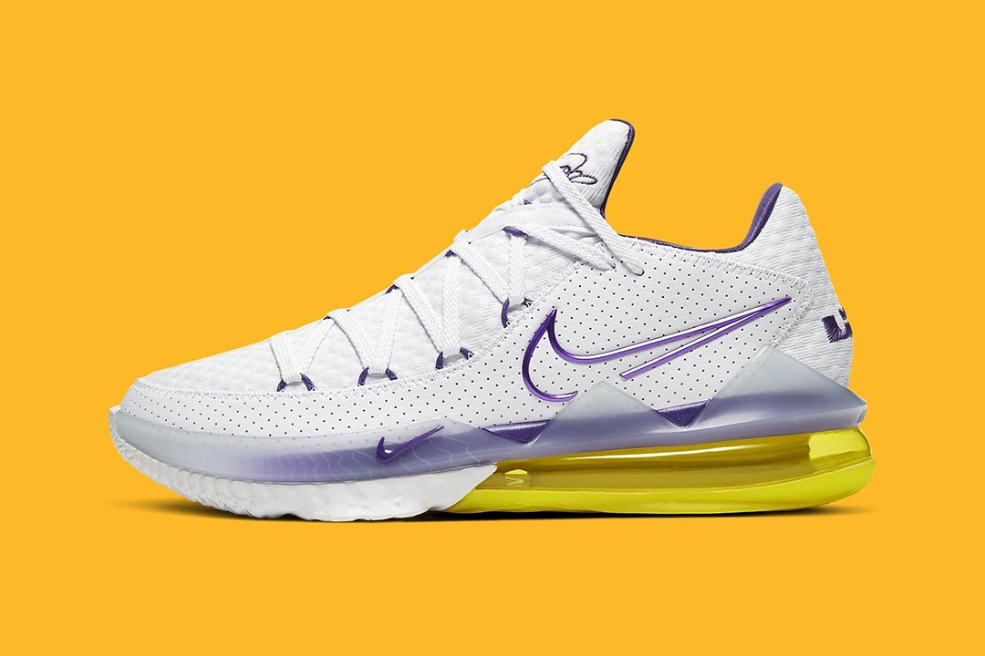 nike-LeBron-17-low-lakers-home-white-voltage-purple-dynamic-yellow-CD5007-102-release-date-01