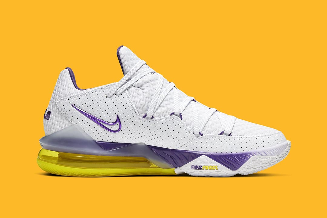 nike-LeBron-17-low-lakers-home-white-voltage-purple-dynamic-yellow-CD5007-102-release-date-02