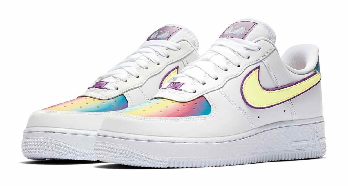 nike air force 1 2020