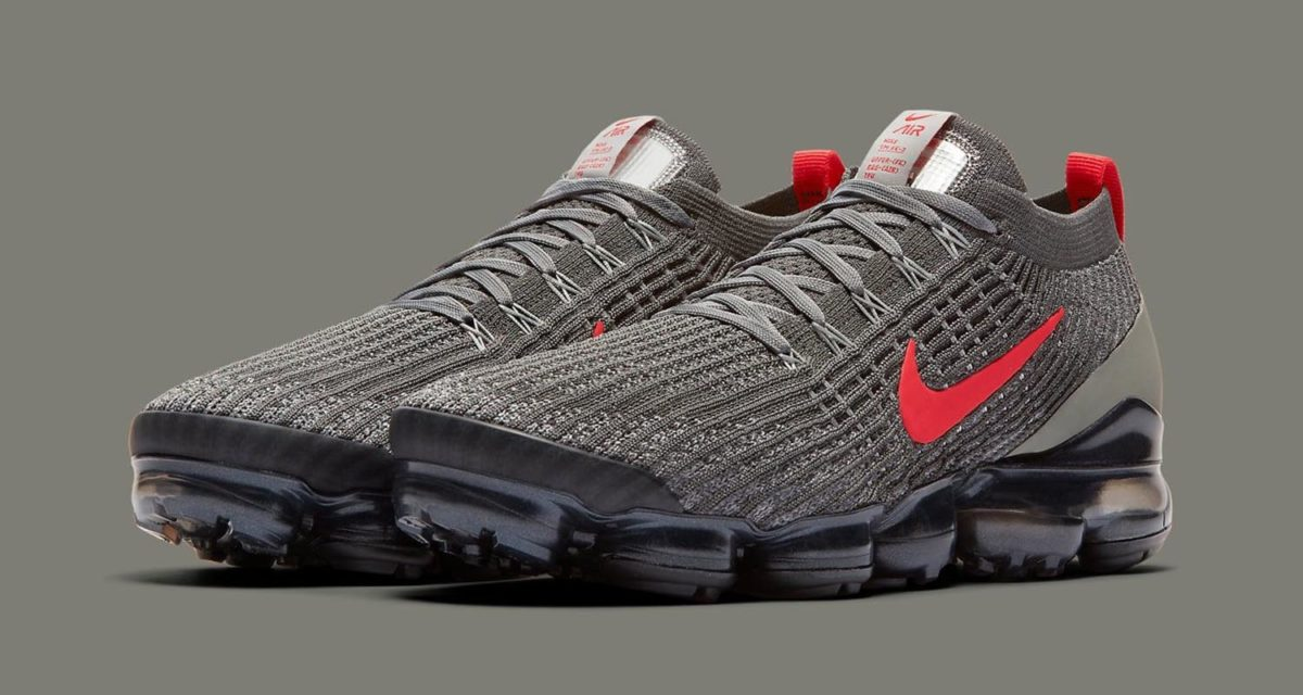 Upcoming Nike Air VaporMax 3.0 Comes in