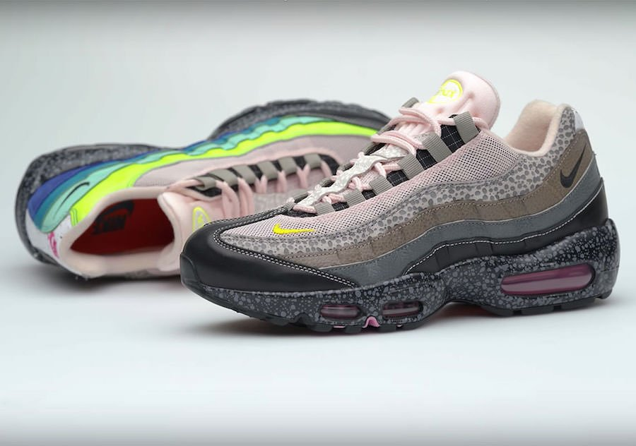 How the size? x Nike Air Max 95