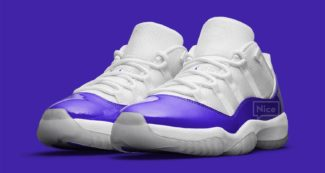Women's Exclusive Air Jordan 11 to Release