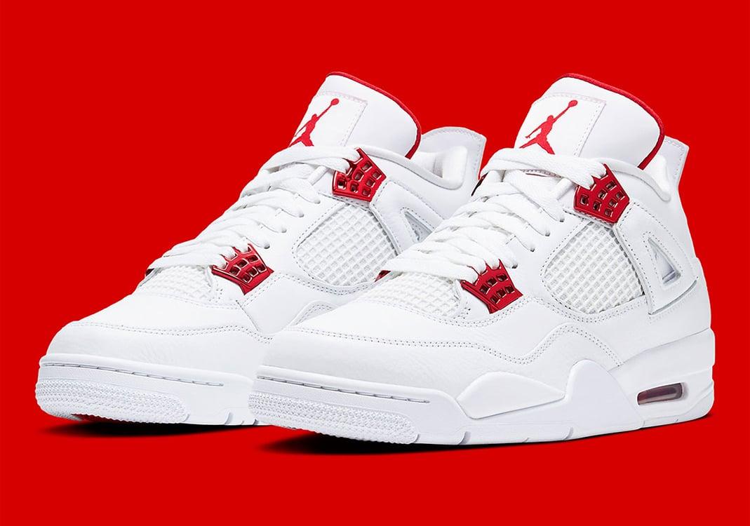 Air Jordan 4 Retro \
