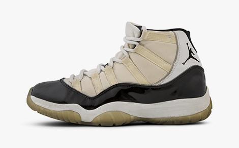 "Air Jordan XI ""Concord"""