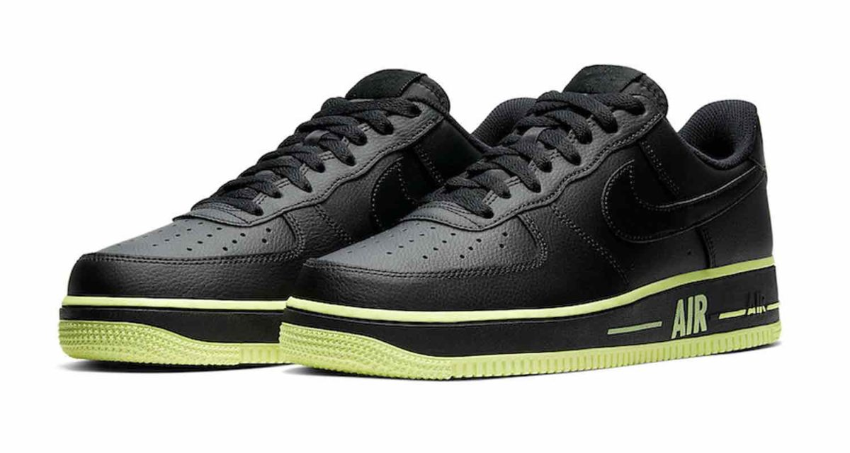 latest air force 1