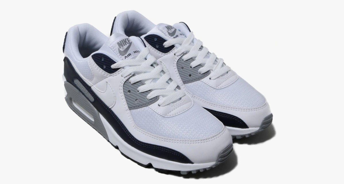 Nike Air Max 90 Particle Grey Ct4352 100 Release Date Nice Kicks
