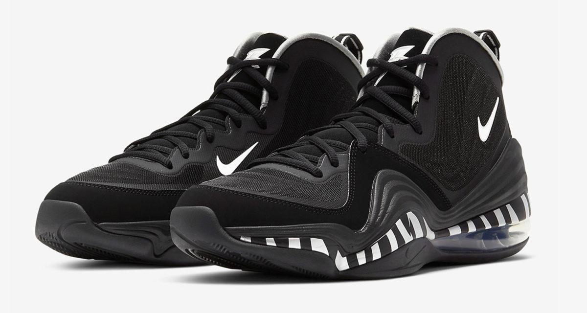 Nike Air Penny 5 Nice Kicks