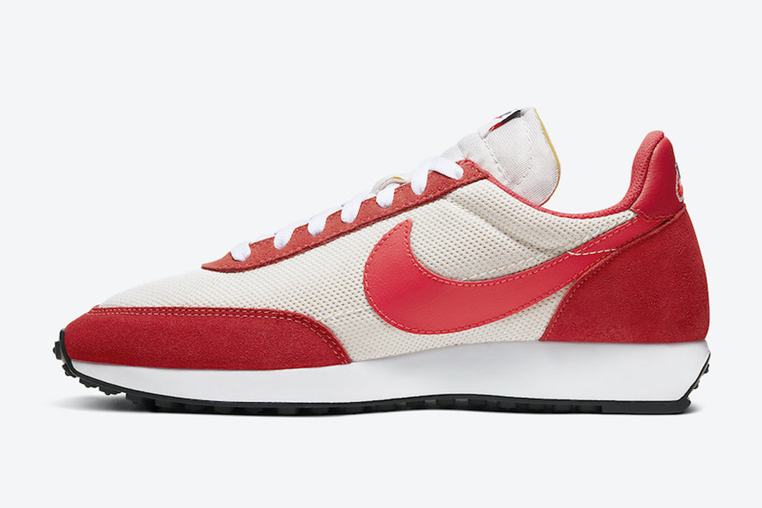 "Nike Air Tailwind 79 ""Habanero Red"