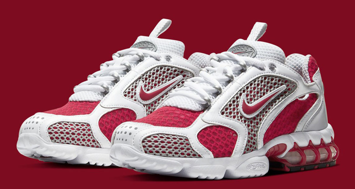 Nike Air Zoom Spiridon Cage 2 WMNS