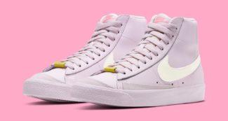 "Nike WMNS Blazer Mid 77 ""Digital Pink"" CZ0376-500"