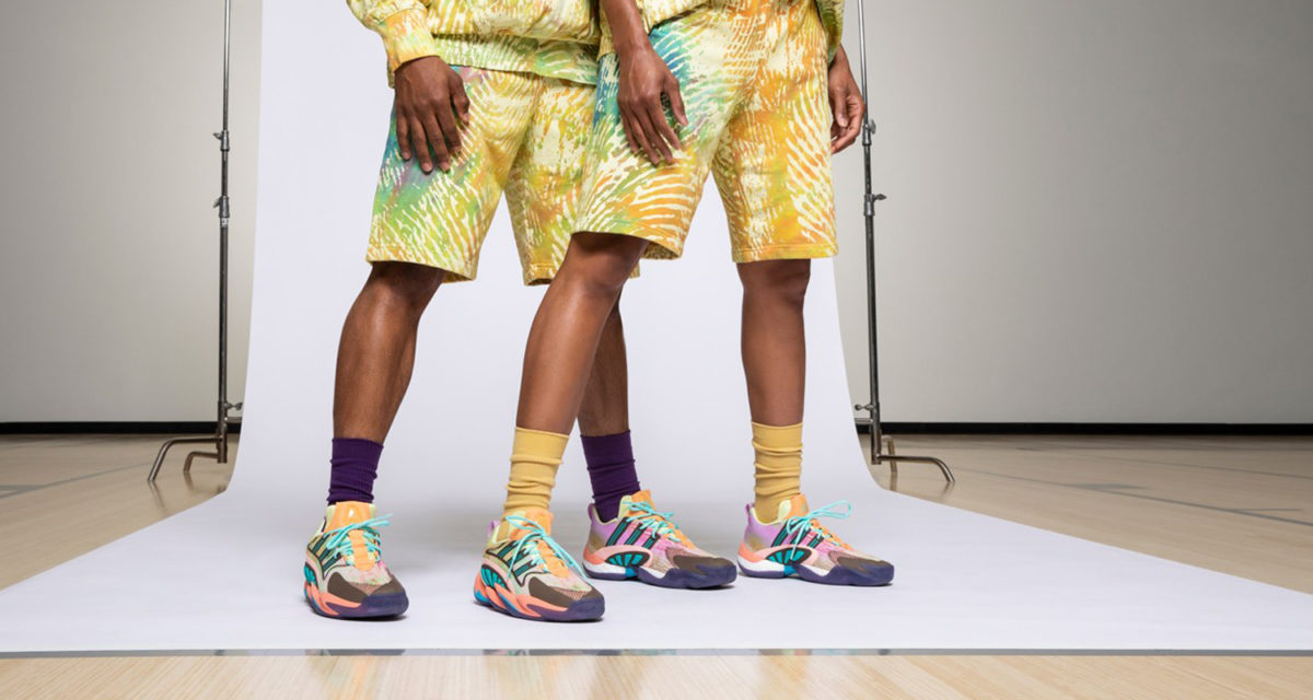 Pharrell Williams x adidas Originals