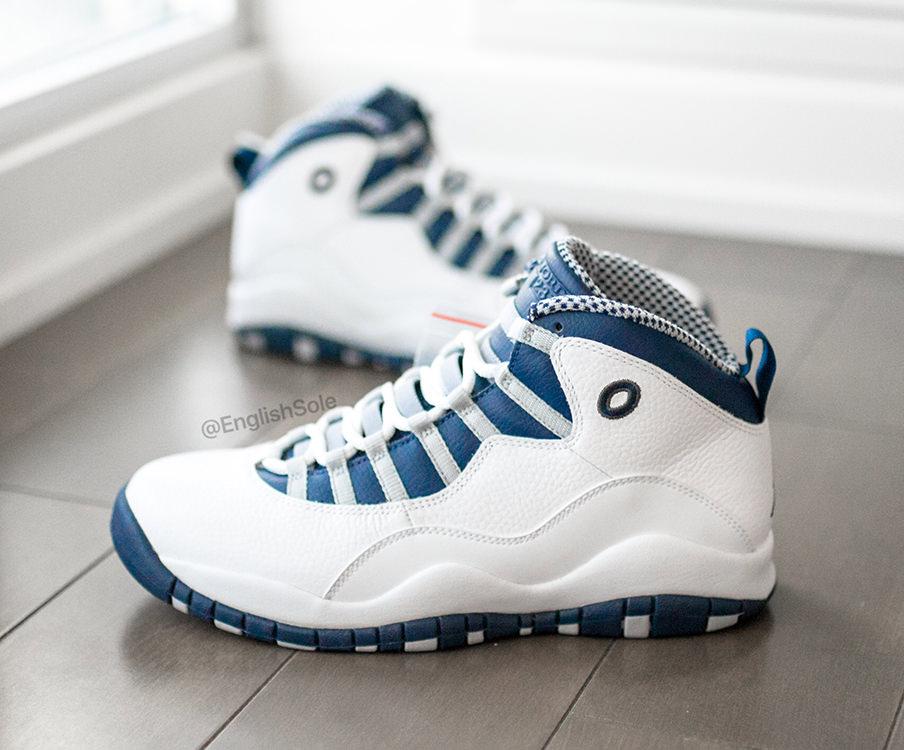 Air Jordan 10 PE