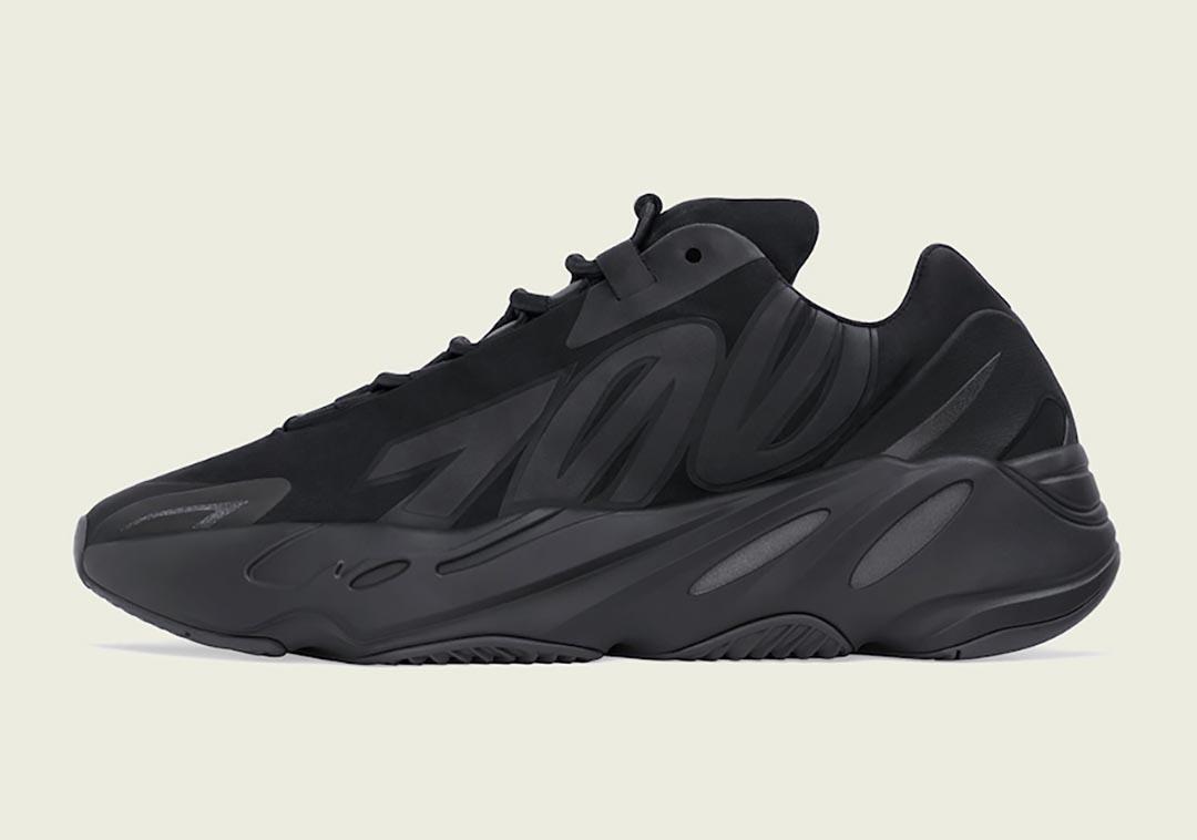 adidas yeezy triple black release date