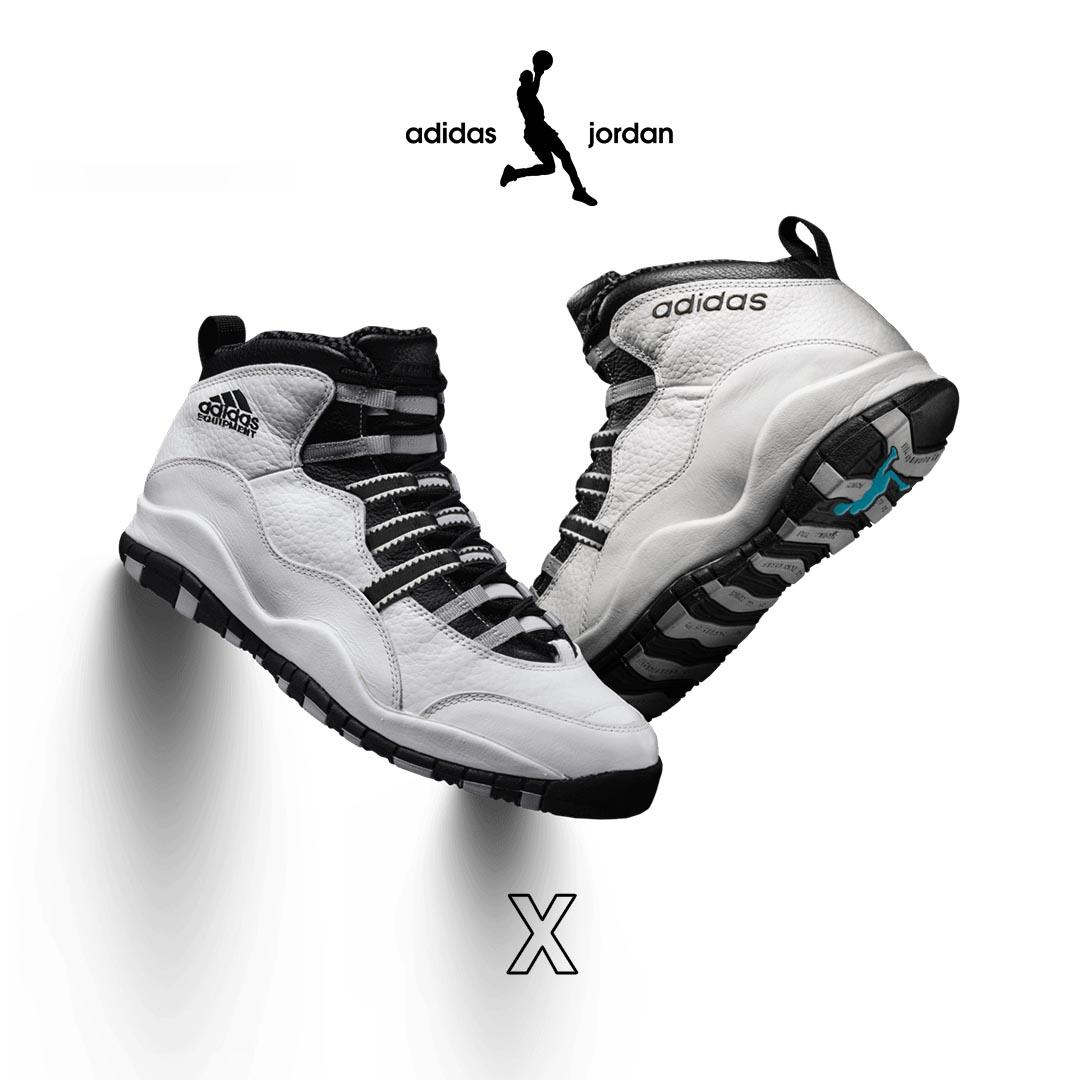 This adidas Jordan Line Reimagines Michael Jordan's Sneaker Legacy ...