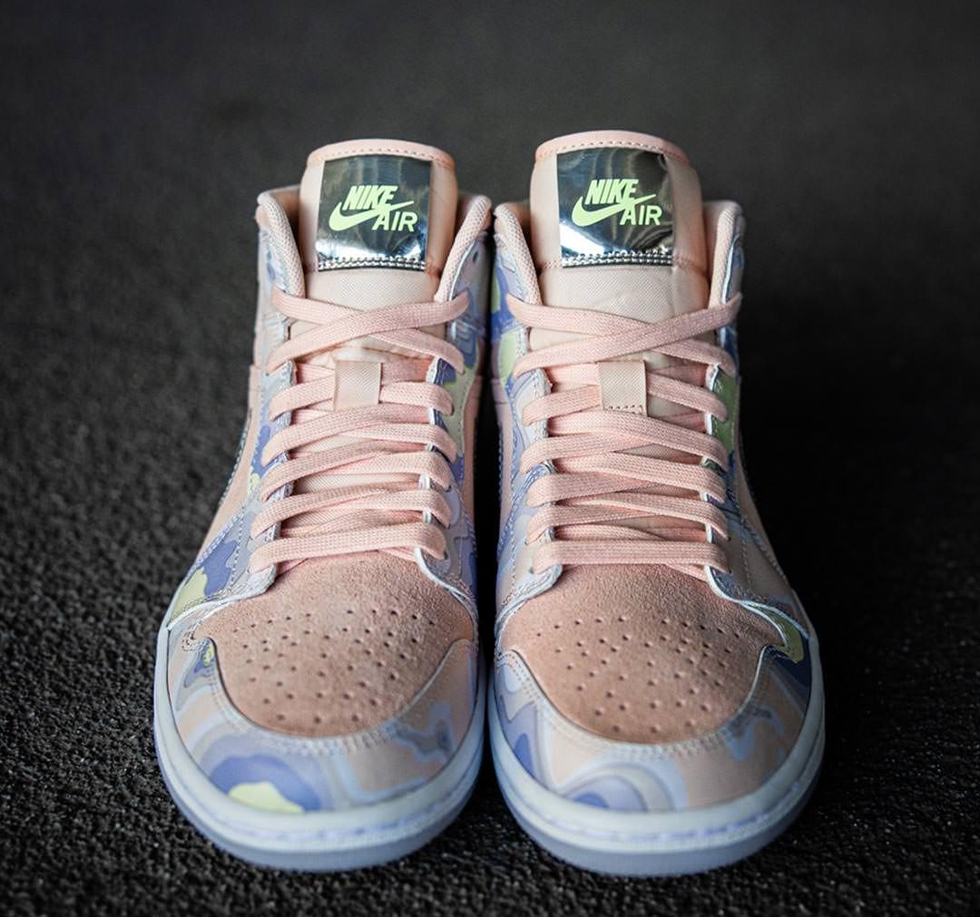 Air Jordan 1 High P Her Spective Release Date Nice Kicks