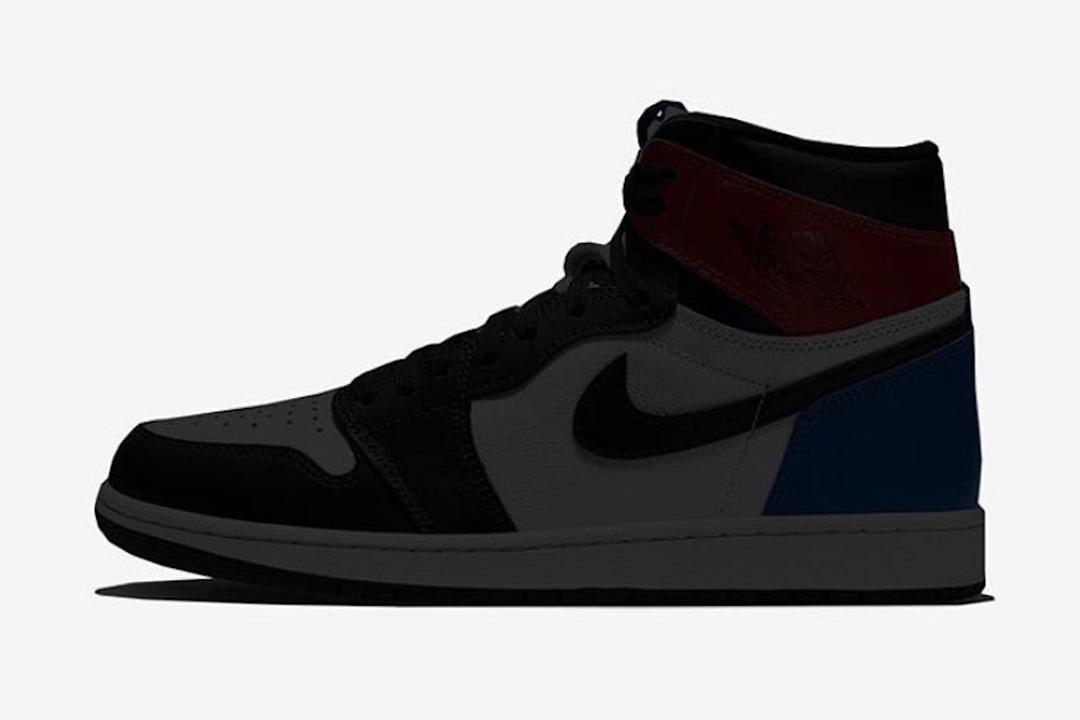 Air Jordan 1 High OG SP \