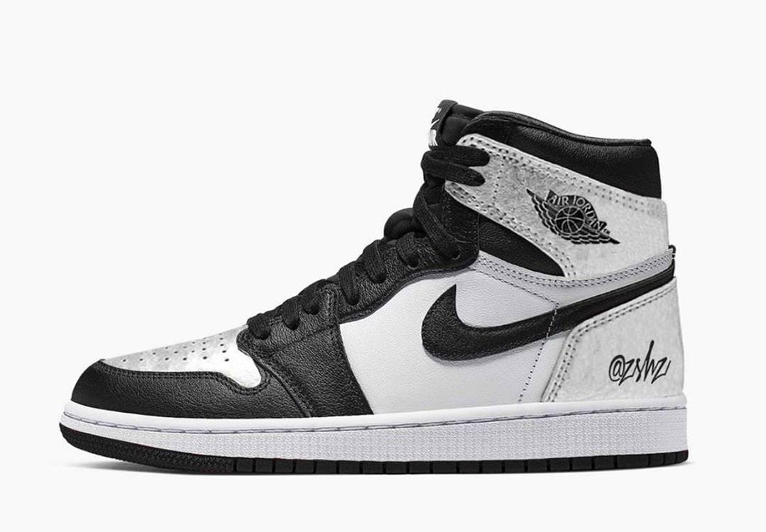 Air Jordan 1 High OG WMNS \