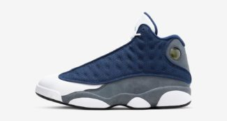 "Where to Buy // Air Jordan 13 ""Flint"""