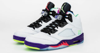 "Details Emerge on the Upcoming Air Jordan 5 ""Alternate Bel-Air"""