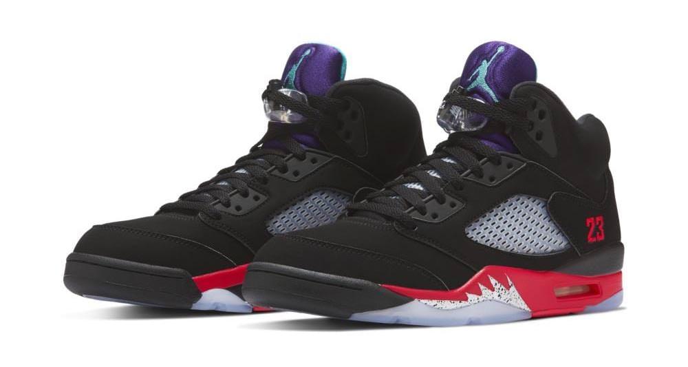 Where to Buy Air Jordan 5 \