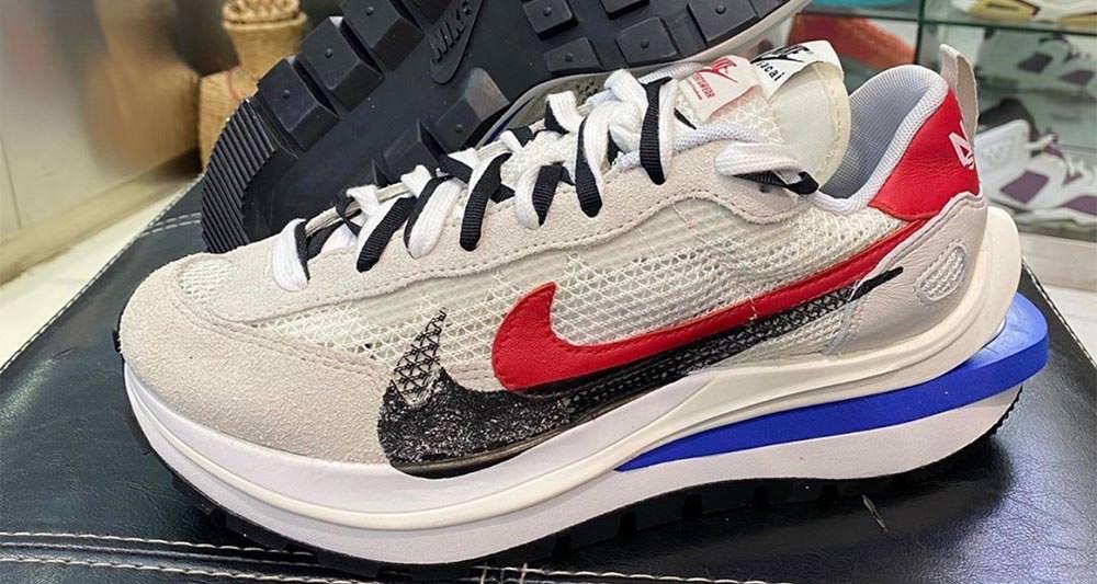sacai x Nike VaporWaffle CV1363-100