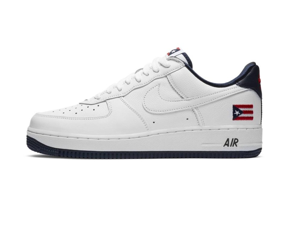 nike air force 1 pr