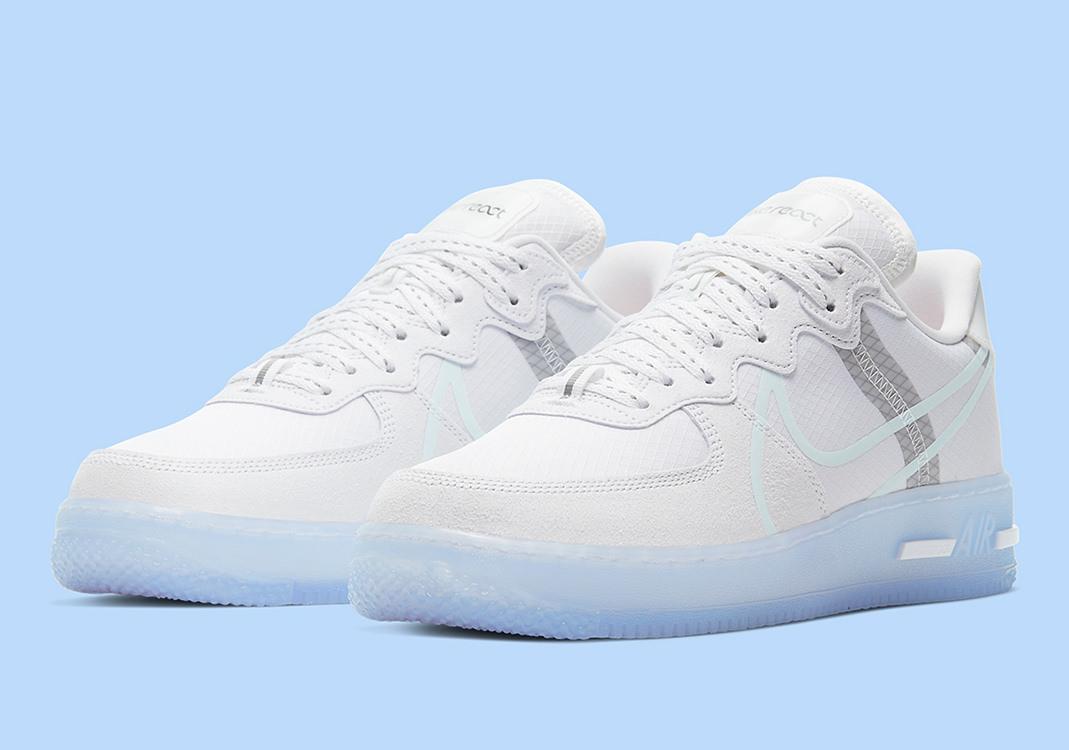 air force 1 qs