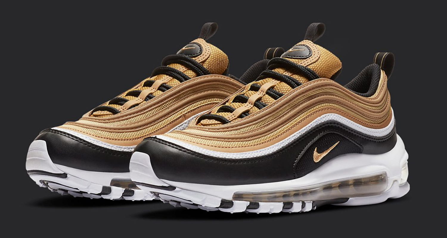 Enderezar Cerebro Catarata  Nike Air Max 97 GS