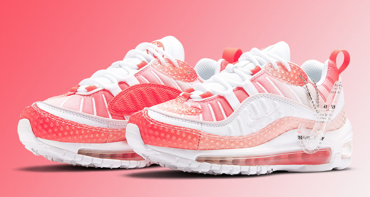 "Nike Air Max 98 ""Bubble Pack"" CI7379"