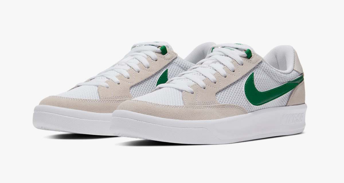 Nike SB Adversary Release Date   Nice Kicks