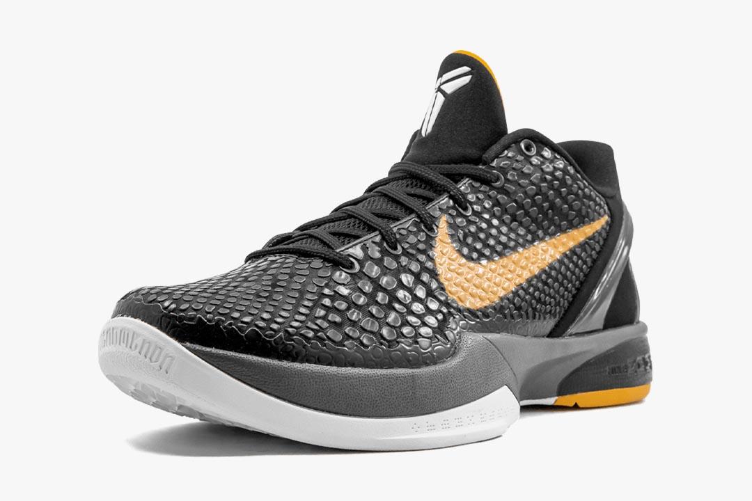 Nike Kobe 6 Protro \