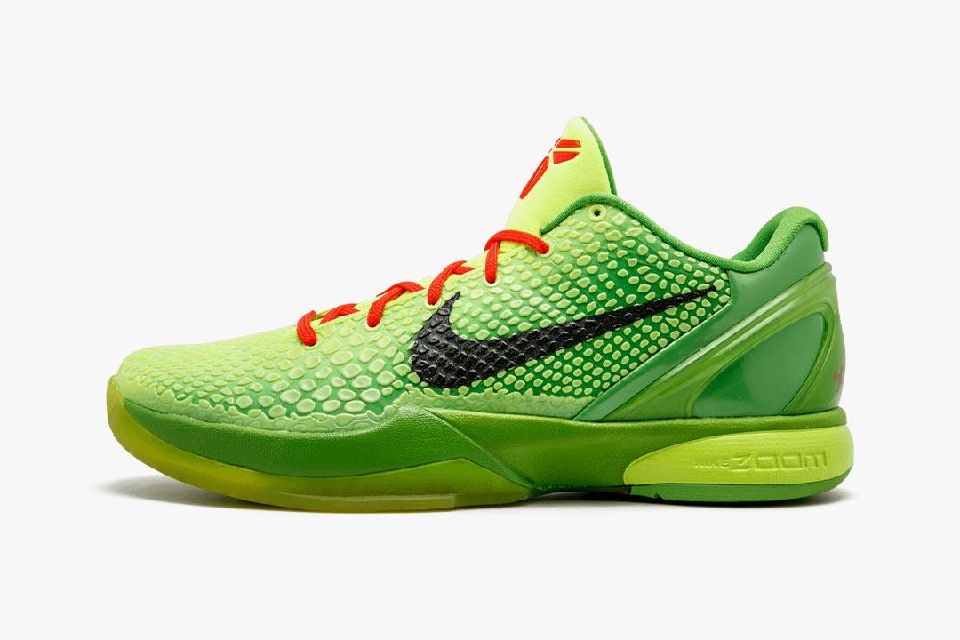 Where to Buy Nike Zoom Kobe 6 \