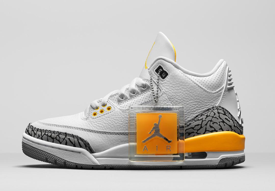 Jordan Brand Fall 2020 Release Calendar