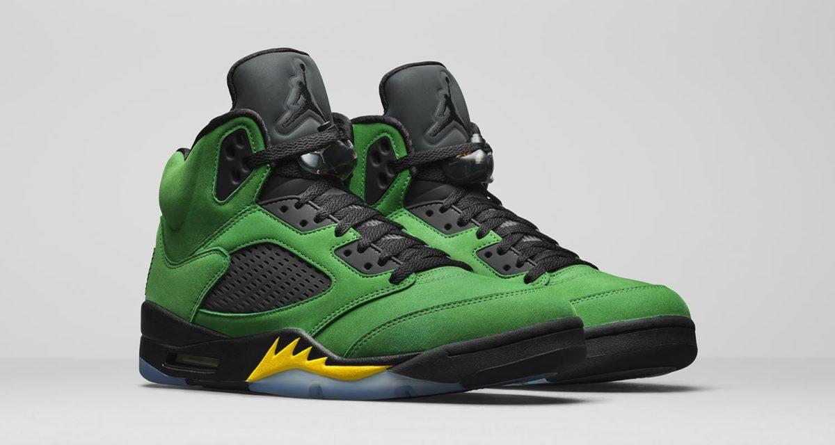 Air Jordan 5 Retro SE \