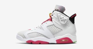 "The Air Jordan 6 ""Hare"" Release is Pushed Back"