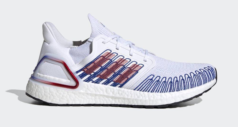 adidas Ultra Boost 20 \