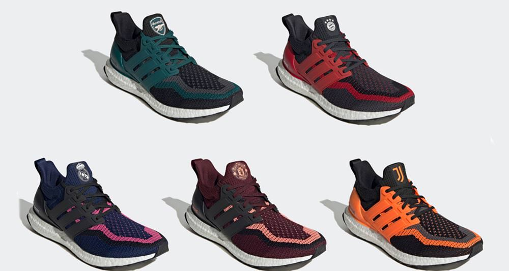 Adidas Ultra Boost Dna Soccer Pack Release Date Nice Kicks